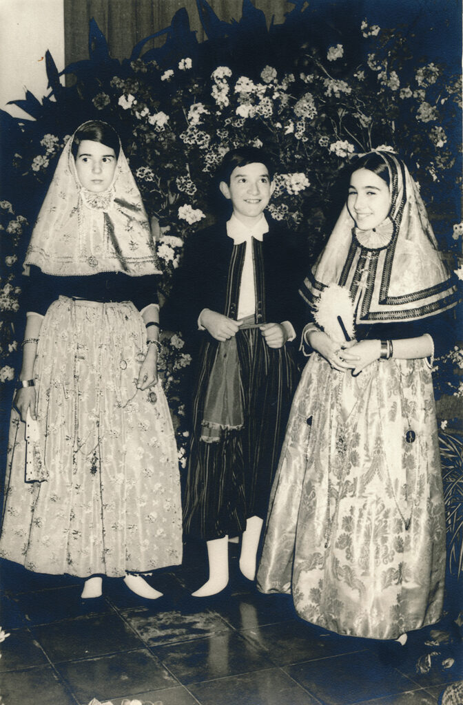 Valentes Dones 1967